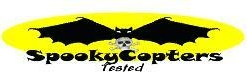 SpookyCopters Tested