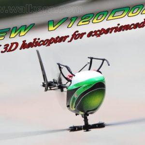 Helicopteros Walkera Multicopteros repuestos