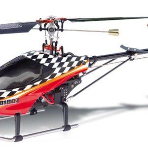 Helicópteros RC 4 canales