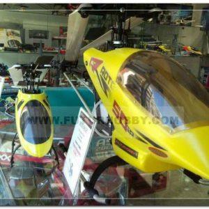 Repuestos Helicópteros y Multicópteros Jamara