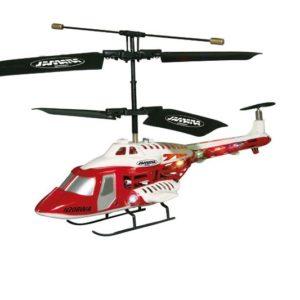 Repuestos Helicóptero Ranger