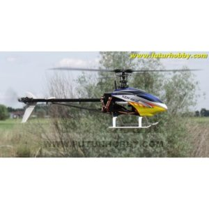Helicopteros RC 6 canales