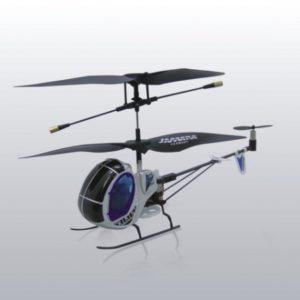 Repuestos Helicóptero XXS