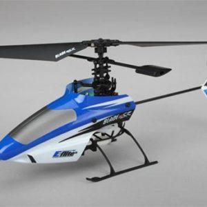 Repuestos Helicóptero E-Flite