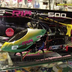 E-Rix 500 Repuestos