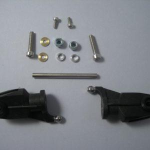 portapalas rotor principal 450
