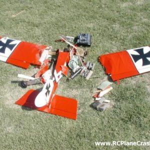 Repuestos Aviones RC