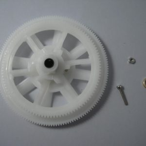 E-Rix 450 - Corona principal