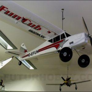 Recambios Aviones Multiplex