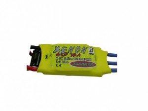 Variador Brushless Xenon Eco 30A de Jamara