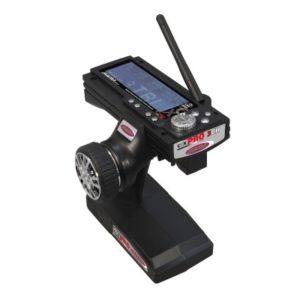 Emisora CCX Pro - 2,4 Ghz. - Jamara