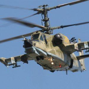 Helicópteros Coaxiales - Iniciación