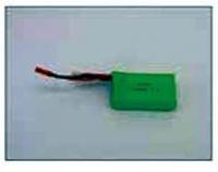 Batería Lipo 7,4 V. - 650 mah. - Hubsan Invader / Westland Lynx FP - SOLO CLIENTES