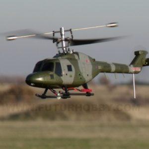 Repuestos Hubsan - Helicópteros y Drones