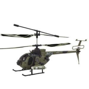 Corona Principal Inferior - Spy Copter