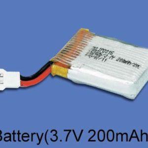 Walkera Genius CP - Batería Lipo