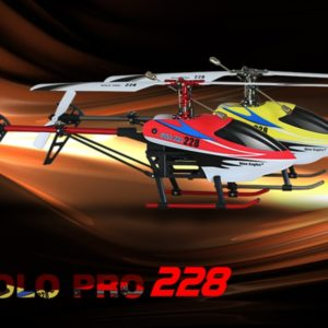 Solo Pro 228 Nine Eagles Repuestos