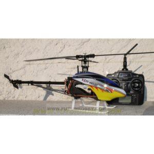 Repuestos Helicópteros KDS Model
