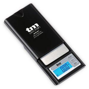 Báscula Digital de Alta Precisión