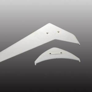 KDS Innova 450 QS - Estabilizador Horizontal y Vertical