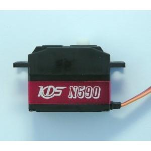 KDS Innova 450 QS - Servo Digital para Cola N590