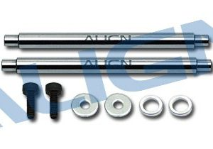 Align - Feathering Shaft - T-Rex 450 Pro / Sport