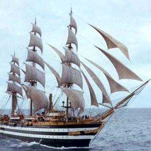 Modelismo Naval - Madera y Salitre