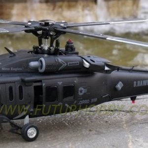 Solo Pro 319 Blackhawk Nine Eagles