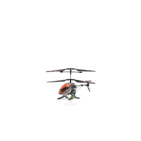 Helicóptero Rusher 2,4 Ghz. - 3 Canales Coaxial de Jamara