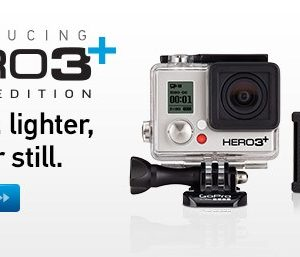 GoPro - Be a HERO