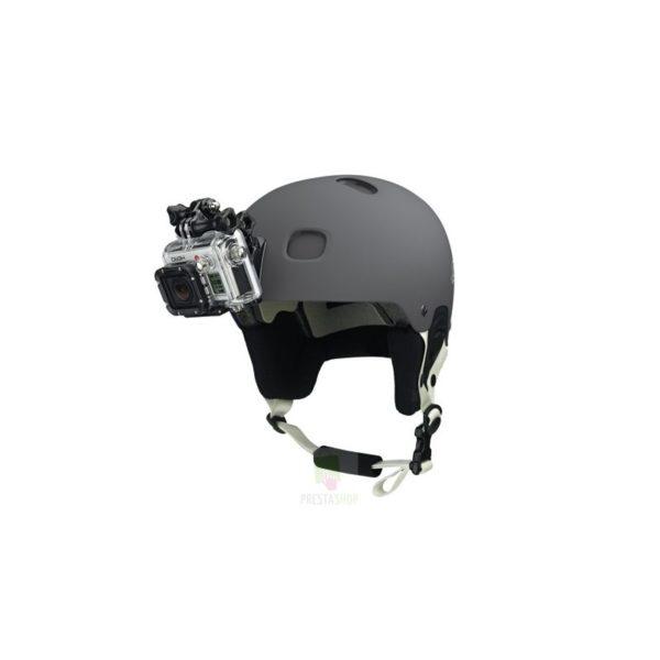 GoPro - Hero3 - Placa Frontal para Cascos