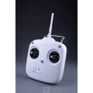 DJI Phantom - Emisora Original
