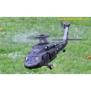 Nine Eagles Solo Pro 319 Blackhawk 60