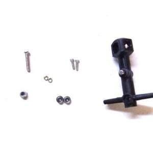Cabeza de Rotor - Hubsan FPV Versión D
