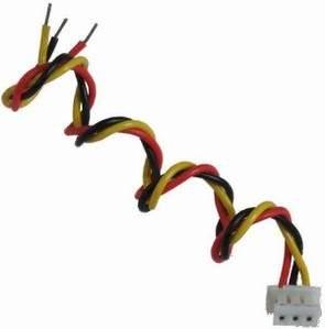 Cable de Servo (Micro) - 10 cm