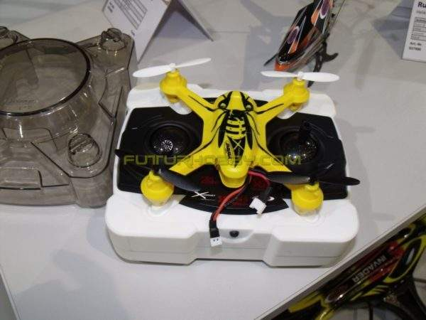 X-Hornet Jamara - Juego de Hélices (4 Uds.)