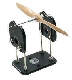 Du-Bro Tru-Spin Prop Balancer