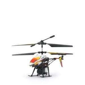 """Helicóptero """"Fire Fighter"""" - 3 Canales IR Coaxial de Jamara"""