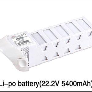 TALI H500 - Batería Lipo 22,2 V. / 5400 mah - Walkera
