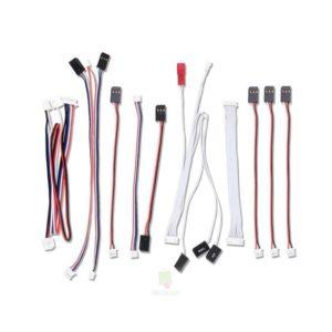 TALI H500 - Juego Cables de Señal - Walkera