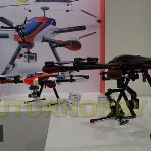 Multicópteros ALIGN