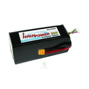 ALIGN - Batería Lipo 22.2 V. / 6000 mAh para M480L