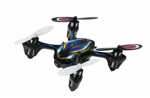Jamara CAMOSTRO - Minidrone con cámara