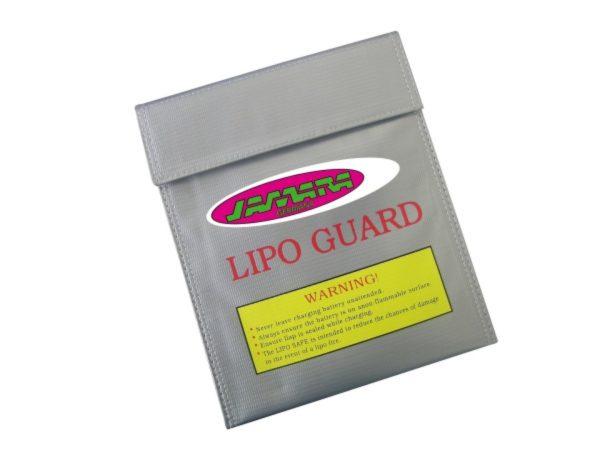 Bolsa de seguridad para baterías Lipo