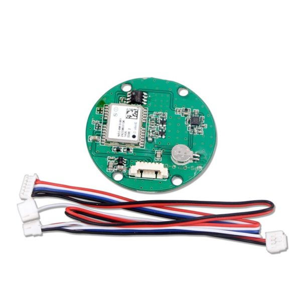 Módulo GPS Dual (GPS & Glonass)