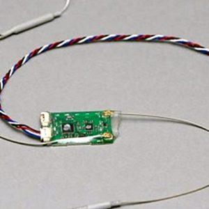 Q500 / Q500+ Typhoon - Receptor 2,4 Ghz.