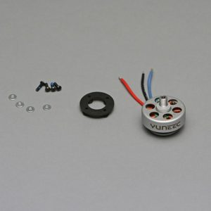 Q500 / Q500+ Typhoon - Motor Brushless A (dextrógiro)