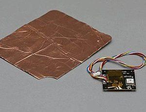 Q500 / Q500+ Typhoon - Módulo GPS