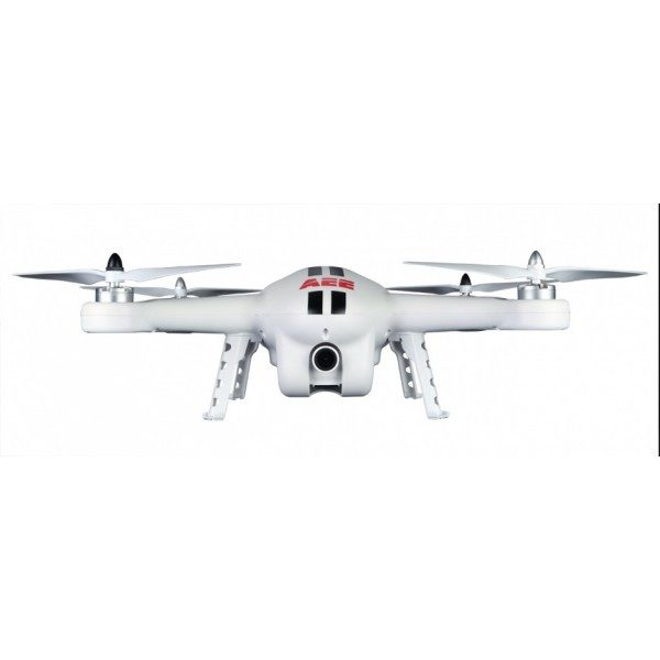 AEE TORUK AP10 - Cuadricóptero con cámara integrada