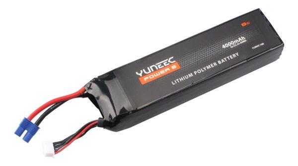 H920 TORNADO - Batería Lipo 22,2 V. - 4000 mah